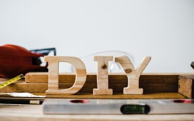 3 Myths About DIY Projects