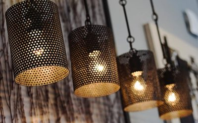 Expensive Light Fixtures VS. Cheap Fixtures: Who Wins???