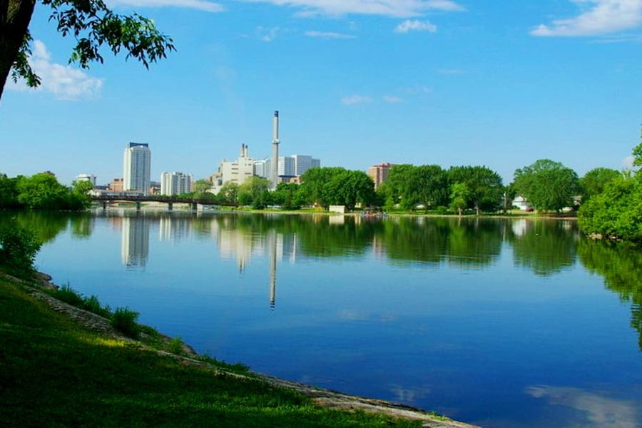 residential electrician serving woodbury mn